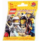 LEGO Series 1 Minifigure - Random Bag Set 8683-0 Packaging