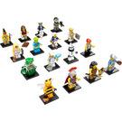 LEGO Series 10 Minifigure - Random Bag Set 71001-0