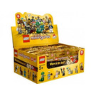 LEGO Series 10 Minifigures Box of 60 Packets Set 71001-18