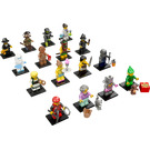 LEGO Series 11 Minifigure - Random Bag Set 71002-0