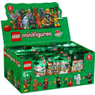 LEGO Series 11 Minifigures (Box of 30) Set 6029273 Packaging