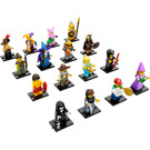 LEGO Series 12 Minifigure - Random Bag Set 71007-0