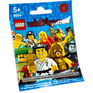 LEGO Series 2 Minifigure - Random Bag Set 8684-0