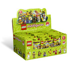 LEGO Series 3 Minifigures Box of 60 Packets Set 8803-18