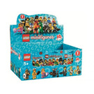 LEGO Series 5 Minifigures Box of 60 Packets Set 8805-18