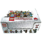 LEGO Series 6 Minifigures Box of 60 Packets Set 4648586 Packaging