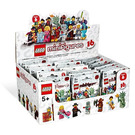 LEGO Series 6 Minifigures Box of 60 Packets Set 8827-18