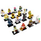 LEGO Series 7 Minifigure - Random Bag Set 8831-0