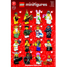 LEGO Series 7 Minifigure - Random Bag Set 8831-0 Instructions
