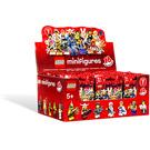 LEGO Series 7 Minifigure - Random Bag Set 8831-0 Packaging