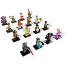 LEGO Series 8 Minifigure - Random Bag Set 8833-0