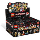 LEGO Series 8 Minifigure - Random Bag Set 8833-0 Packaging