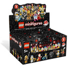LEGO Series 8 Minifigures Box of 60 Packets Set 4648593