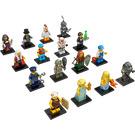 LEGO Series 9 Minifigure - Random Bag Set 71000-0