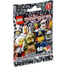 LEGO Series 9 Minifigure - Random Bag Set 71000-0 Packaging