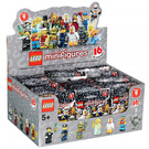 LEGO Series 9 Minifigures Box of 60 Packets Set 6029133