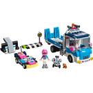 LEGO Service & Care Truck Set 41348