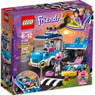 LEGO Service & Care Truck Set 41348 Packaging