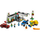 LEGO Service Station Set 60132