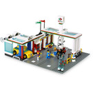 LEGO Service Station Set 7993