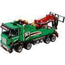 LEGO Service Truck Set 42008