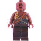 LEGO Seso Minifigure