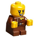 LEGO Sewer Baby with Freckles Minifigure