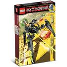 LEGO Shadow Crawler Set 8104 Packaging