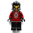 LEGO Shadow Knight Minifigure