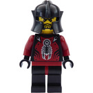 LEGO Shadow Knight Minifigure