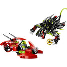 LEGO Shadow Snapper Set 8079