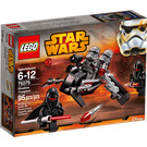 LEGO Shadow Troopers Set 75079 Packaging