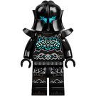 LEGO Shadow-Walker Minifigure