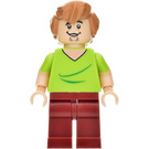 LEGO Shaggy Minifigure