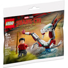 LEGO Shang-Chi and The Great Protector Set 30454 Packaging