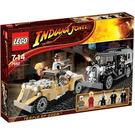 LEGO Shanghai Chase Set 7682 Packaging