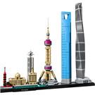 LEGO Shanghai Set 21039