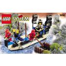 LEGO Shanghai Surprise Set 3050 Instructions