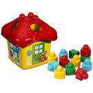 LEGO Shape Sorter House Set 5461