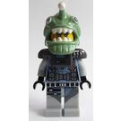 LEGO Shark Army Angler Minifigure