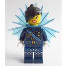 LEGO Shark Army General Minifigure