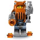 LEGO Shark Army Octopus Set 71019-12
