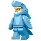 LEGO Shark Suit Guy Minifigure
