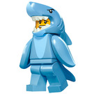 LEGO Shark Suit Guy 71011-13