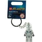 LEGO Shark Warrior Key Chain (852774)