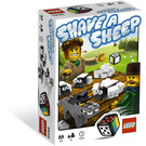 LEGO Shave A Sheep Set 3845