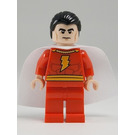 LEGO Shazam (Comic-Con 2012 Exclusive) Minifigure