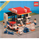 LEGO Shell Service Station Set 6378
