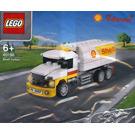 LEGO Shell Tanker Set 40196