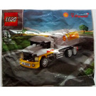 LEGO Shell Tanker Set 40196 Packaging